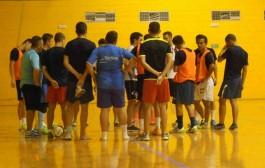 A por el repoker de victorias frente al Torremolinos FS