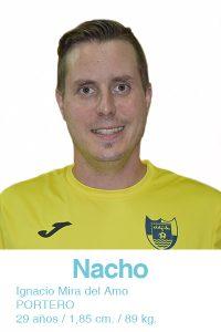 1-nacho