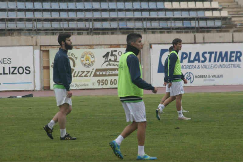 Vuelve Darío Guti