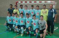 El CD El Ejido luchará este sábado por su plaza en la Copa de España Juvenil de Fútbol Sala.