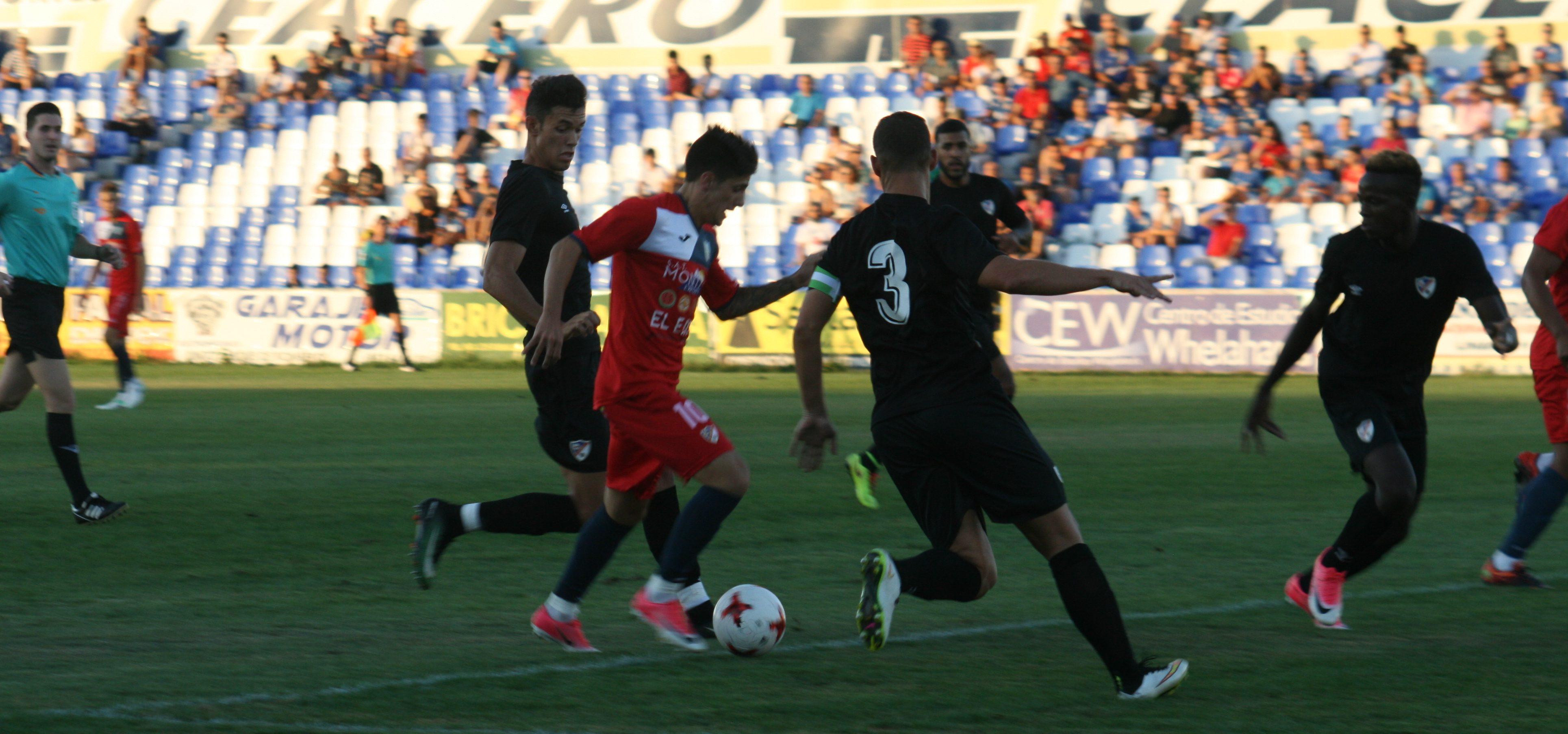 Empate en Linares (0-0)