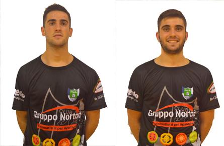 Tres convocados por las selecciones andaluzas FS
