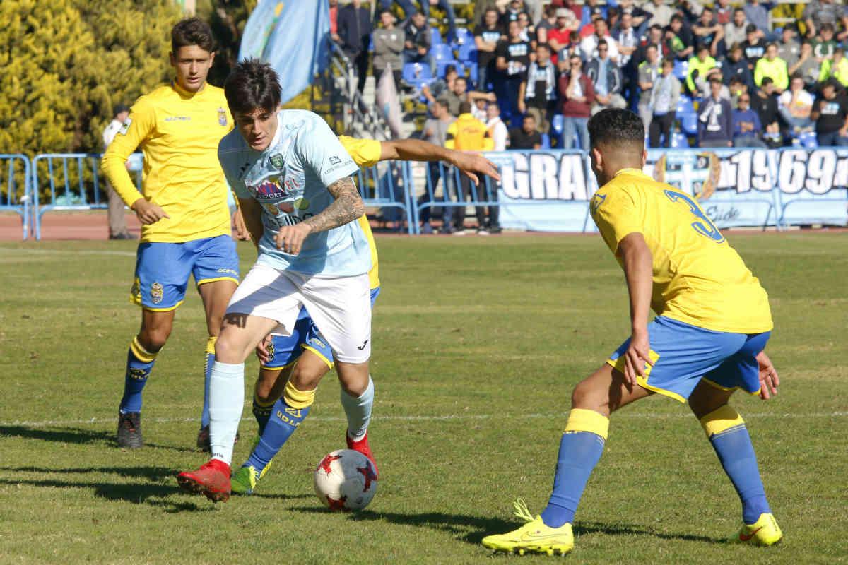 Finaliza la liga en Canarias