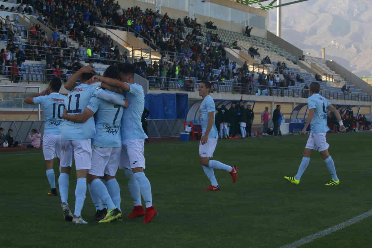 Club Deportivo El Ejido SAD