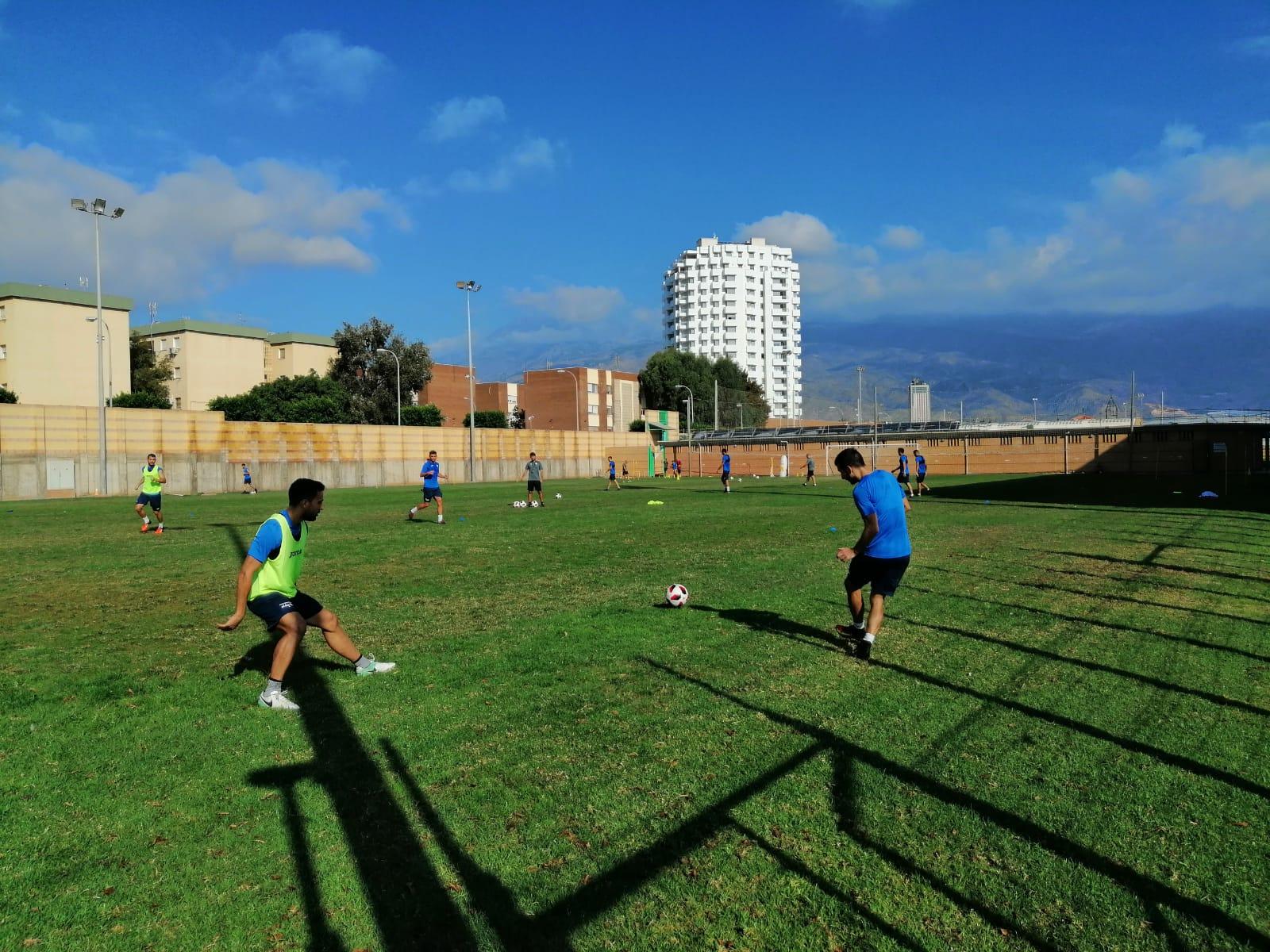 El equipo motivado para acabar con la mala racha en Marbella