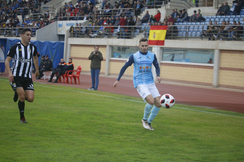 El sábado todos contra el UCAM Murcia