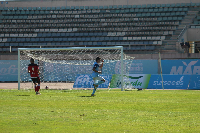 Los ejidenses consideran la cita frente al Atlético Sanluqueño como una final