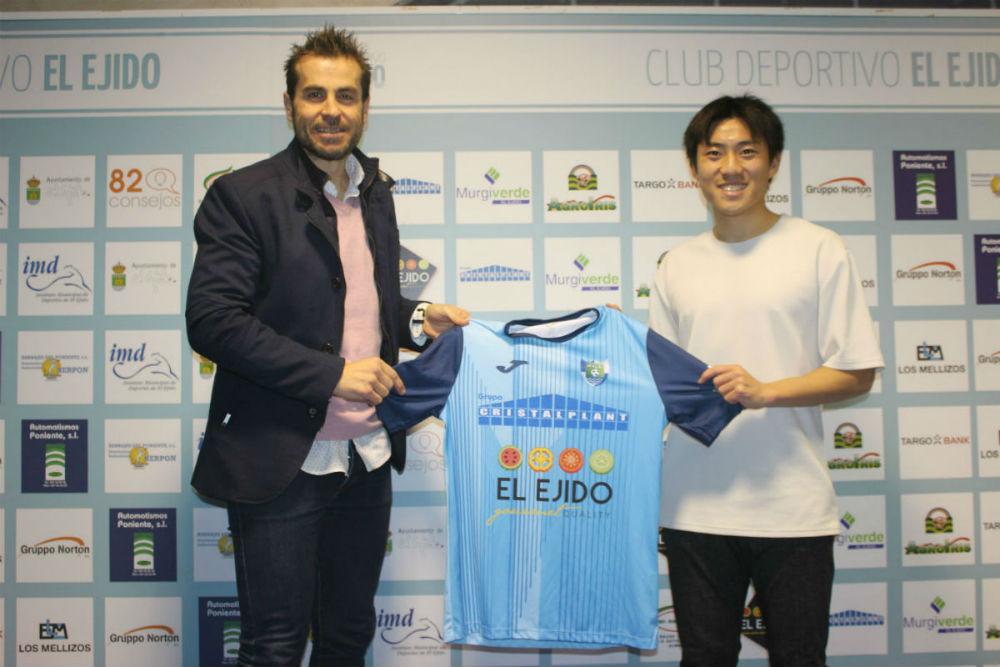 Kiu resalta que el equipo irá a tope frente al Villanovense