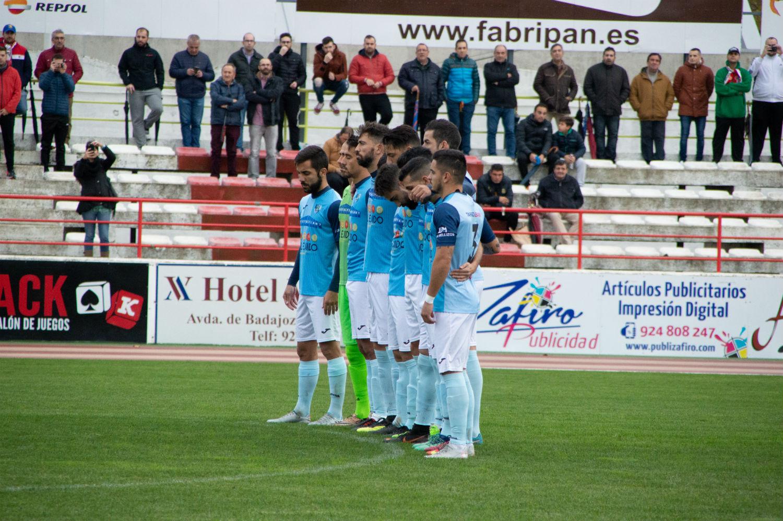 El equipo convencido para sumar los tres puntos frente al Melilla