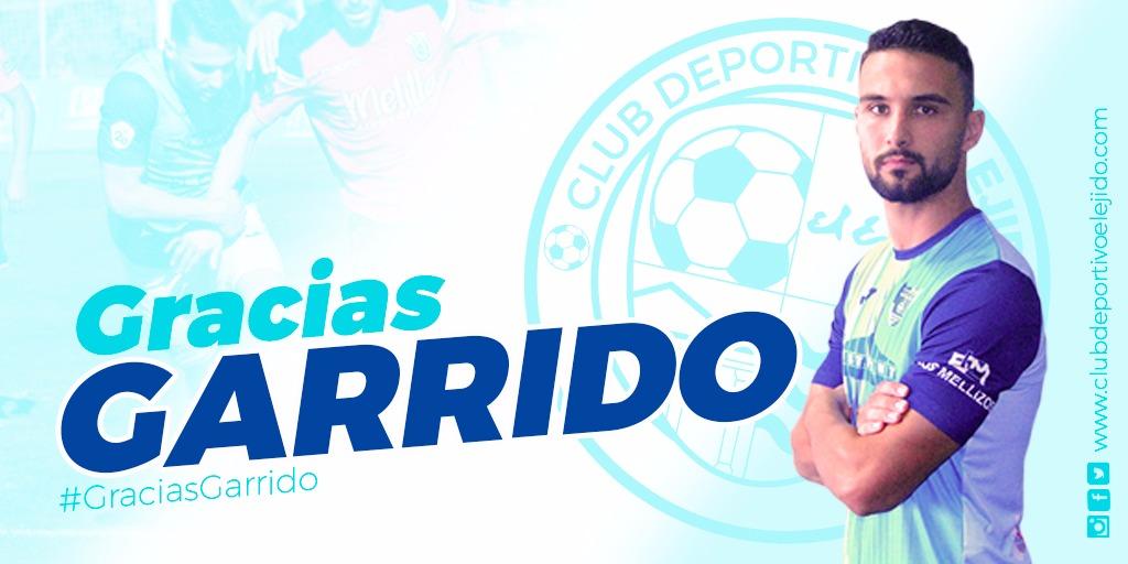 Gracias Garrido