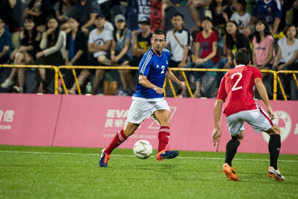 Marco Alarcón refuerza el lateral izquierdo del Berja CF