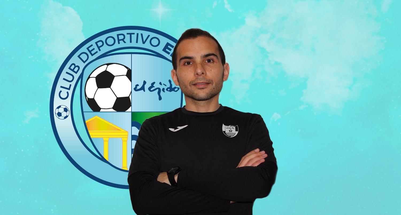 Carlos Marcos, nuevo analista del primer equipo