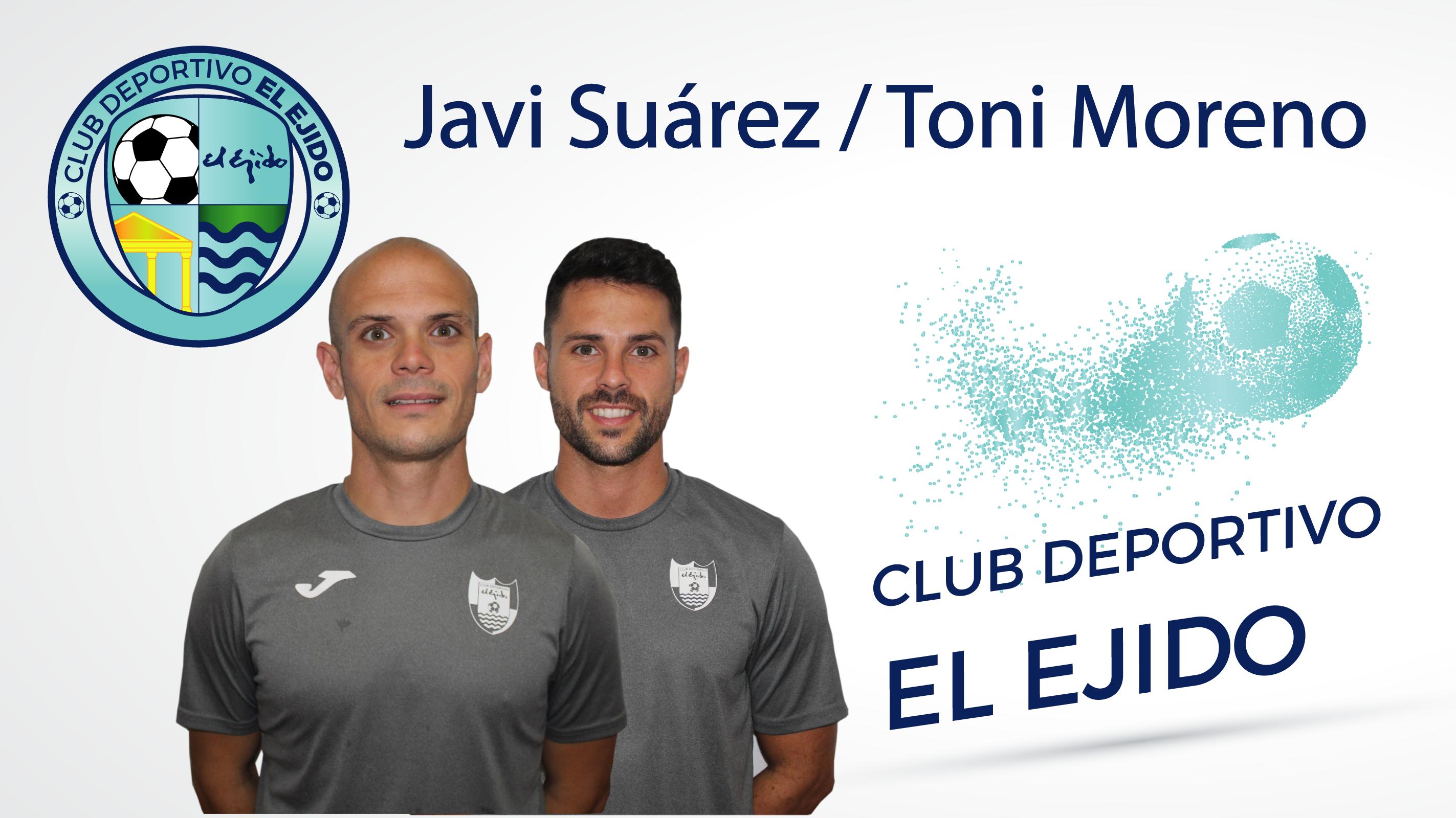 Javi Suárez seguirá al frente de la Preparación Física del primer equipo
