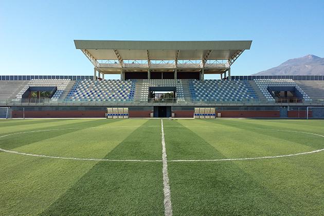 El Ejido será sede de la Supercopa de Almería Femenina con el CD El Ejido como anfitrión