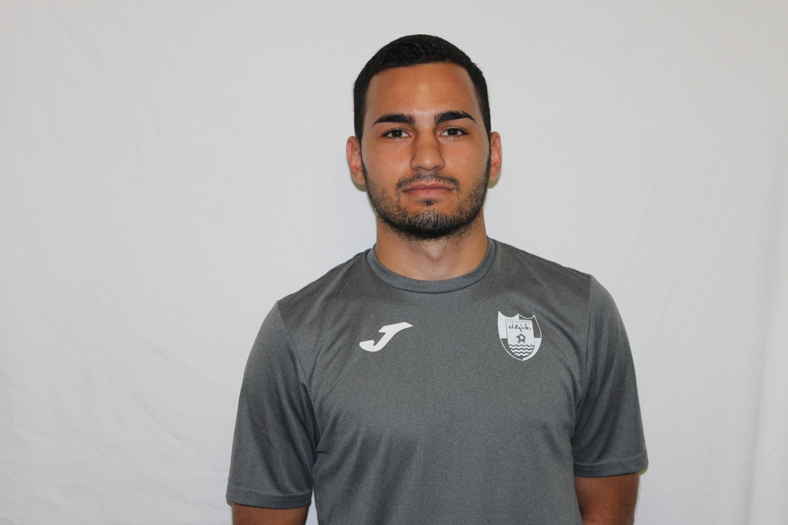 Sergio Criado, nuevo Analista Táctico del primer equipo