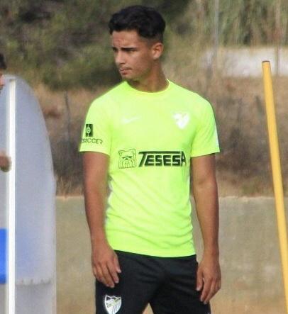 Vicario jugará cedido en el CD El Ejido la próxima temporada