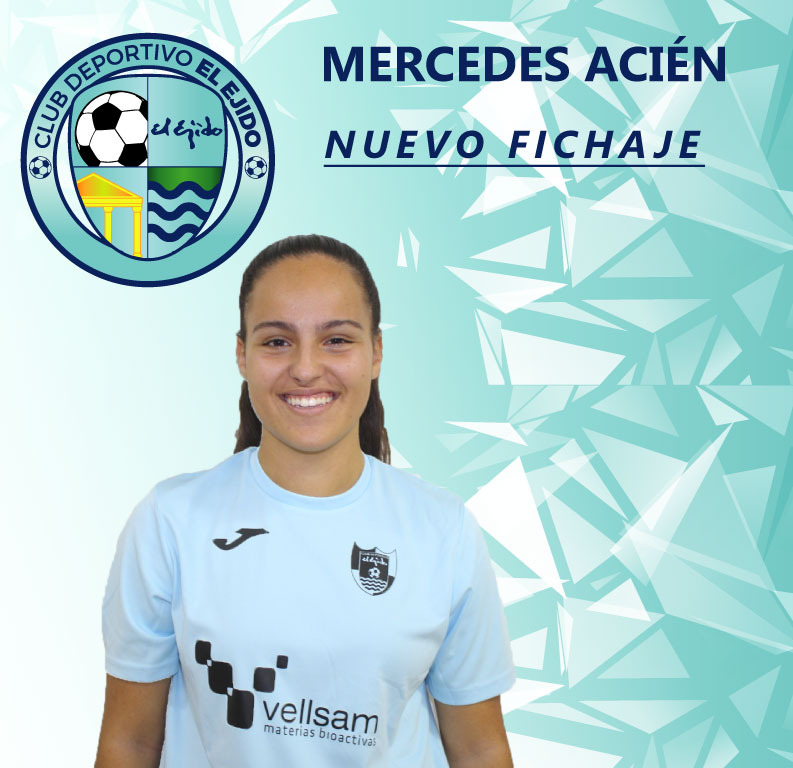 Mercedes Acién y Jennifer María Mateo, nuevas jugadoras celestes