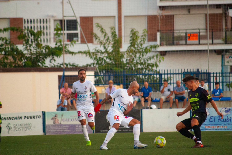 Derrota inmerecida de los ejidenses ante el Vélez CF por 2-1