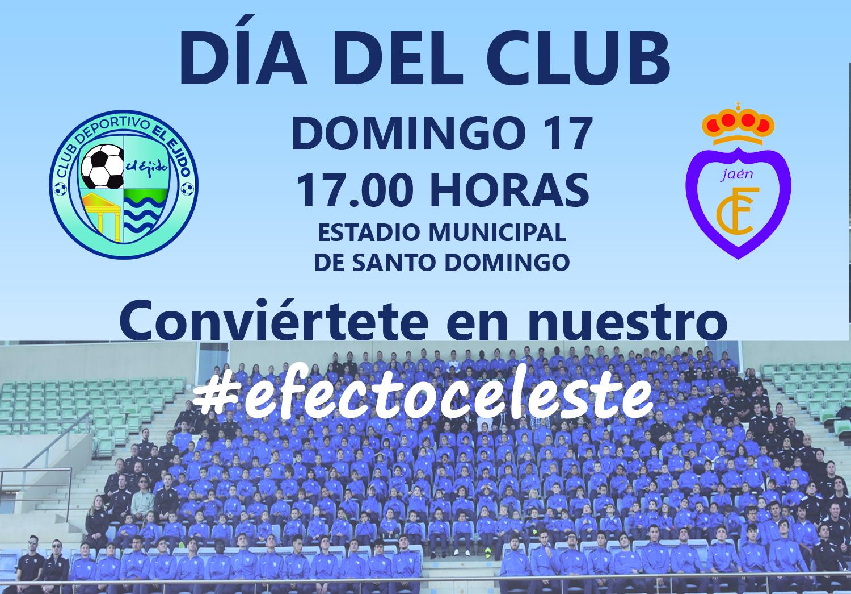 La afición de CD El Ejido y Real Jaén comparten el precio de las entradas en ida y vuelta