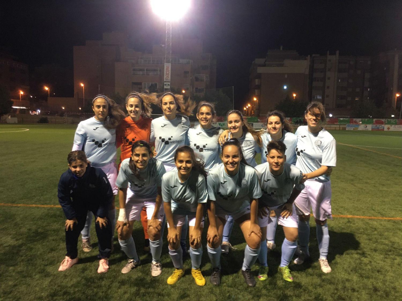 El Femenino de fútbol vuelve a la competición frente al Pavía B