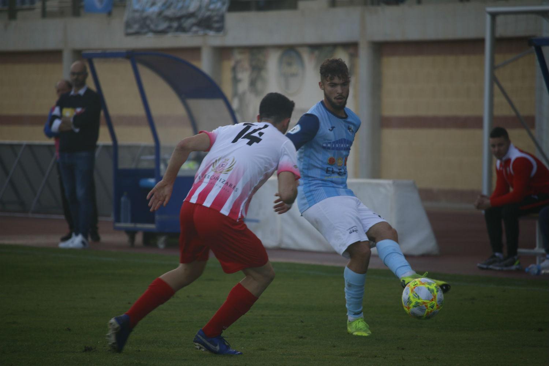 El CD El Ejido afrontará su play off express frente al CF Motril como primer rival a batir