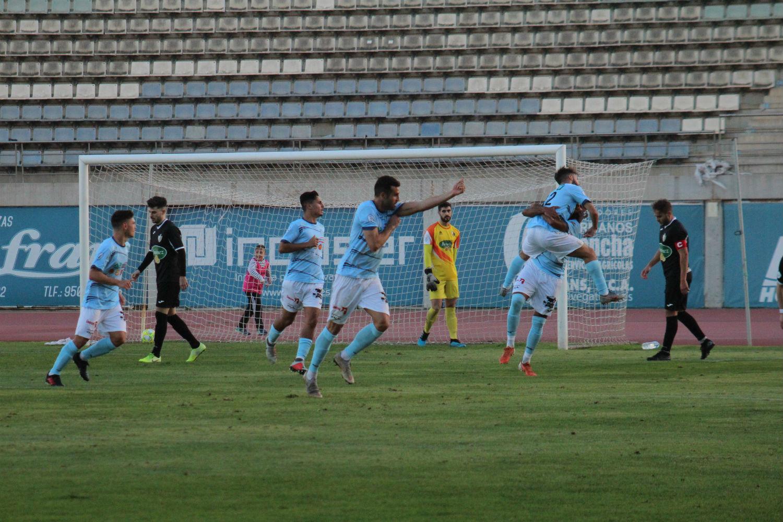 El CD El Ejido a por su cuarta victoria consecutiva frente al Atlético Malagueño para reforzar su segundo puesto