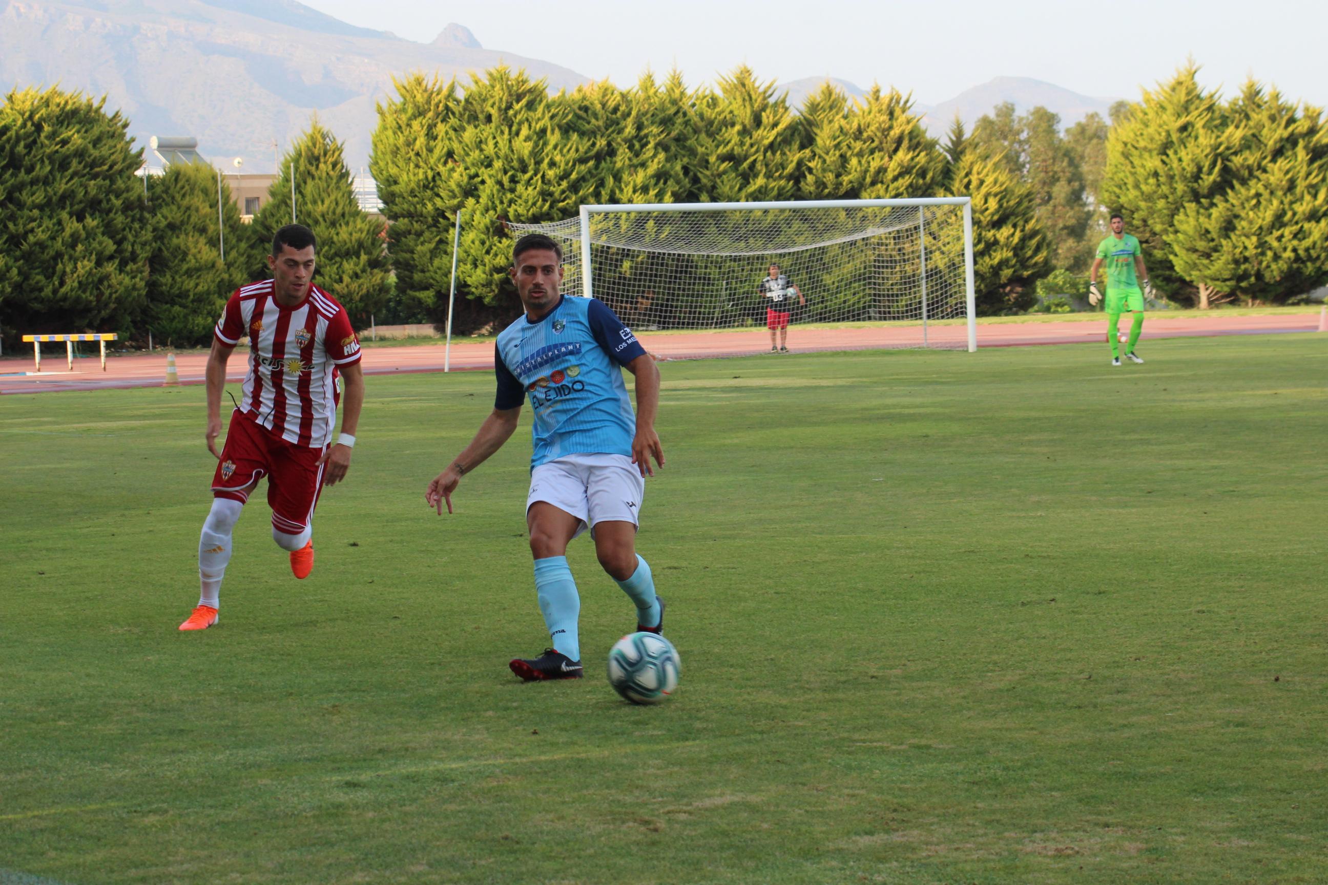 José Antonio Rodríguez Oliva rescinde su contrato