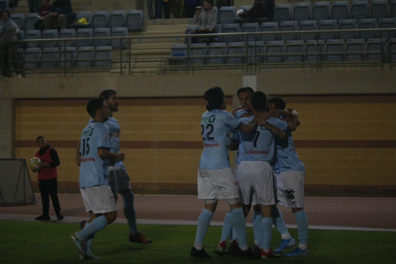 La próxima temporada el CD El Ejido competirá también en la Copa del Rey