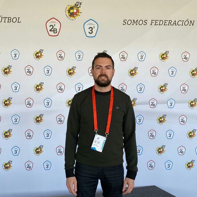 Javi Fernández estará al frente de la Dirección General en el proyecto de futuro del CD El Ejido