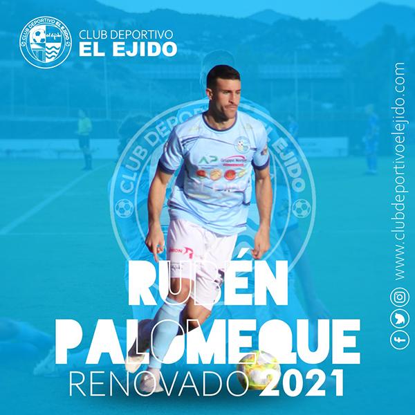 Rubén Palomeque volverá a mostrar su garra, desborde y calidad técnica en Santo Domingo