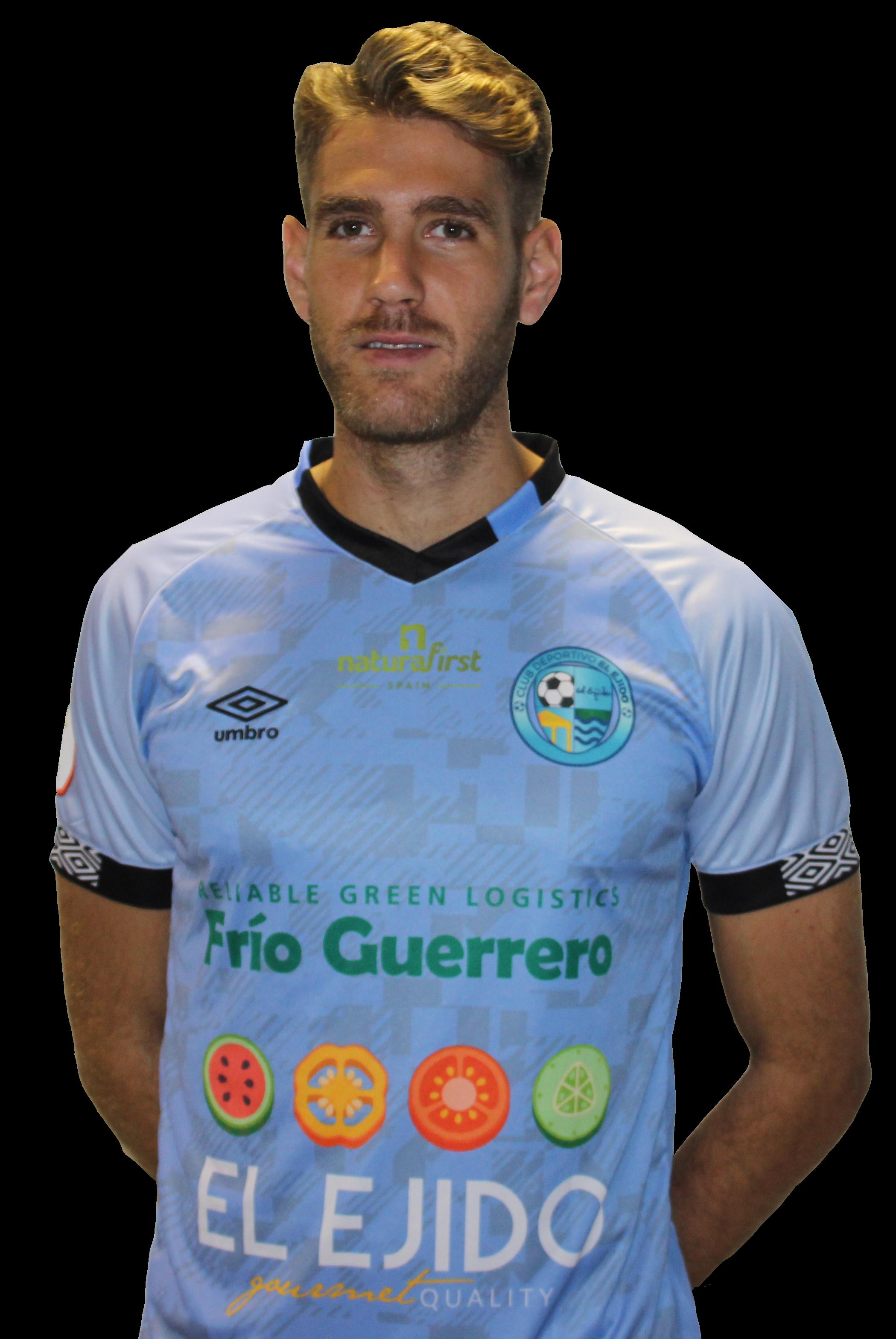 José Carlos Caballero Vargas