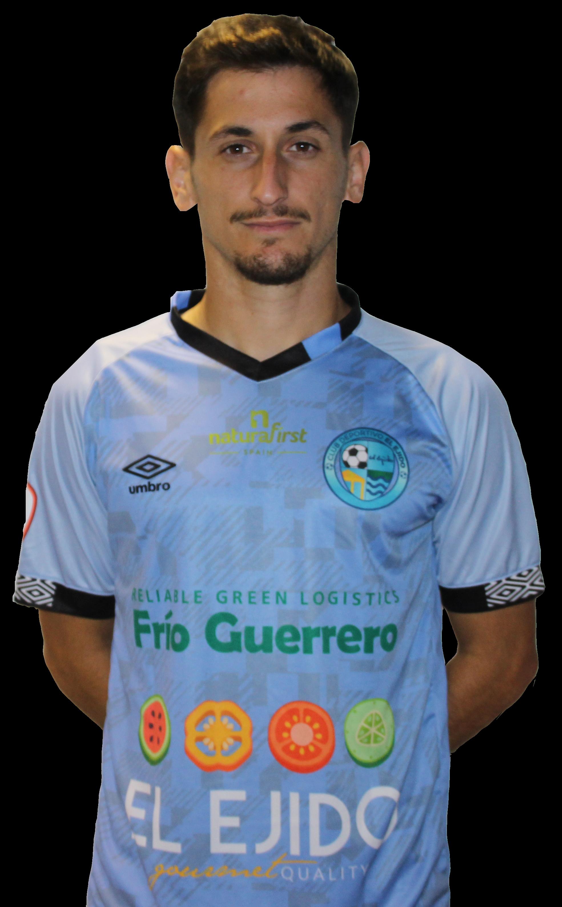 Juan Jesús Argüez Ruiz