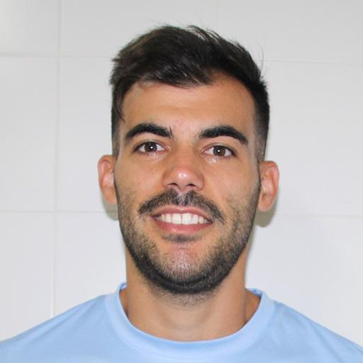 Daniel Cara Rodríguez