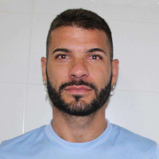 Alejandro Carmona Montalbán