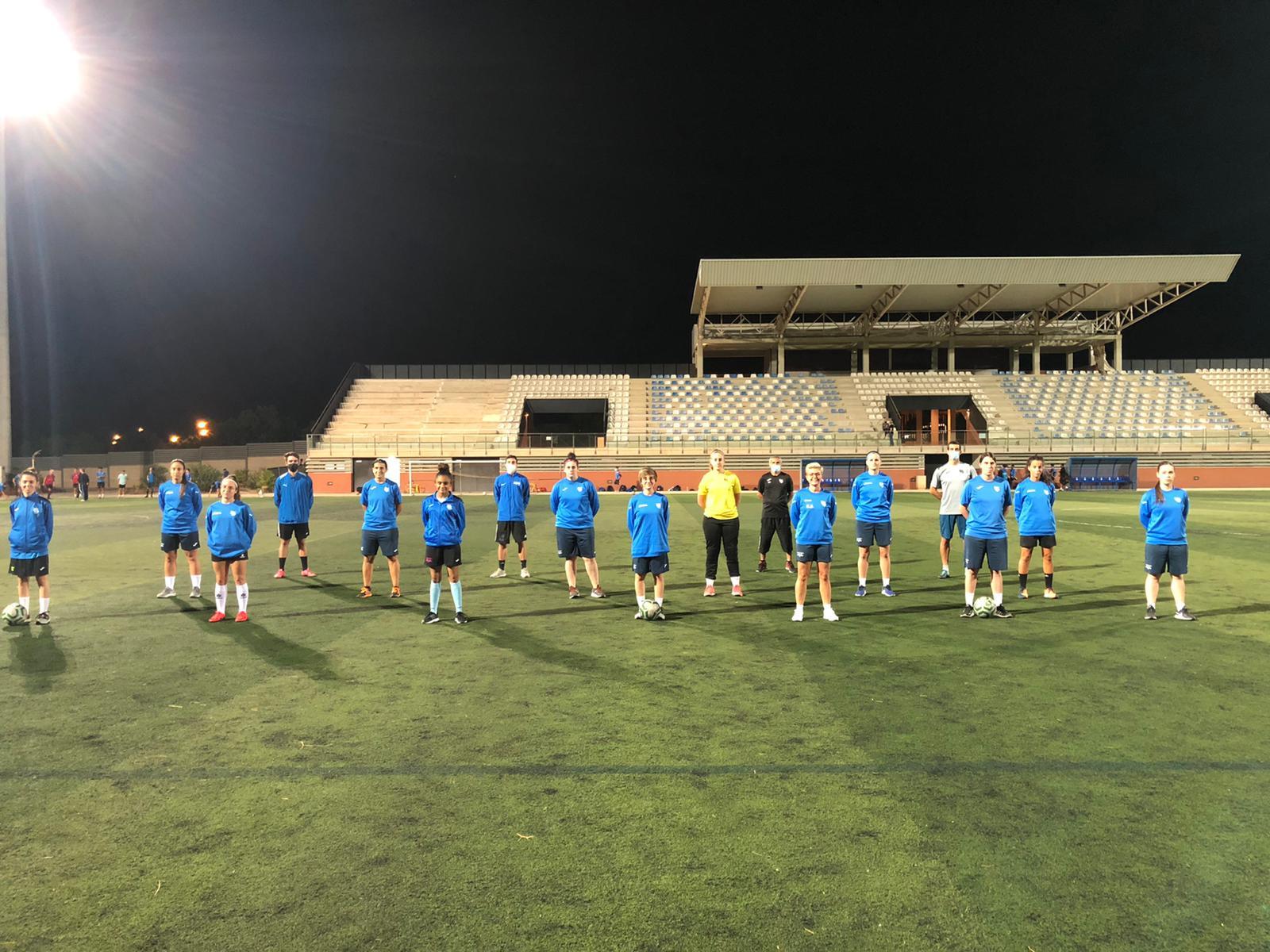 El CD El Ejido Femenino arranca la Liga ante La UD Almería