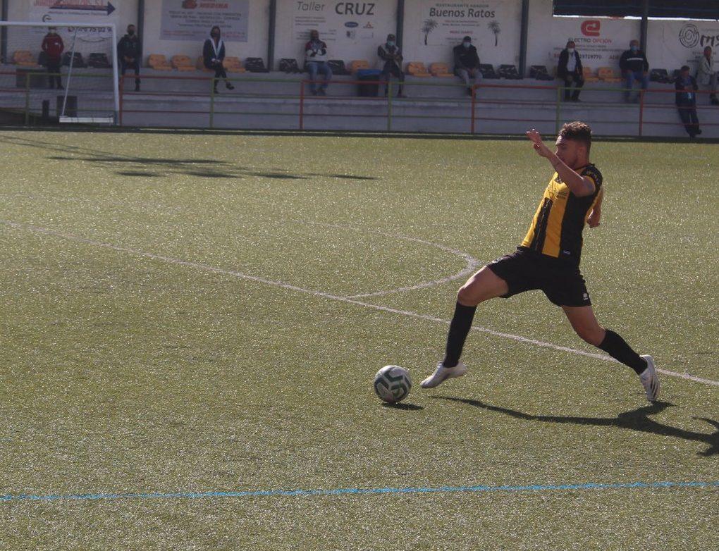 El Berja CF recibe en casa al Rincón
