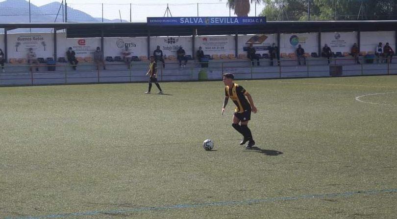Aplazado el partido entre San Pedro y Berja CF