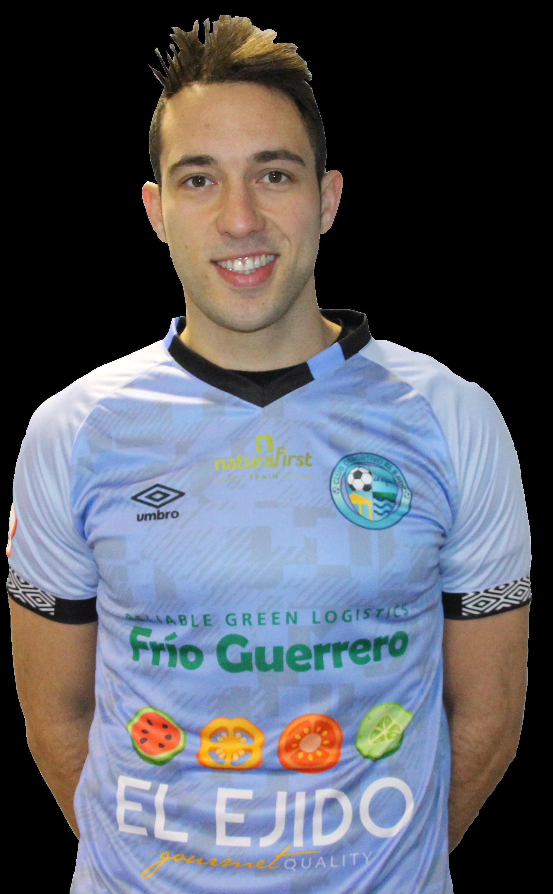 Boris Garrós Torrent