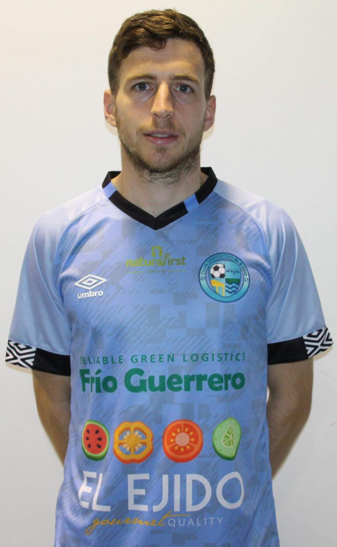 Jon Xabier Vidal Alonso