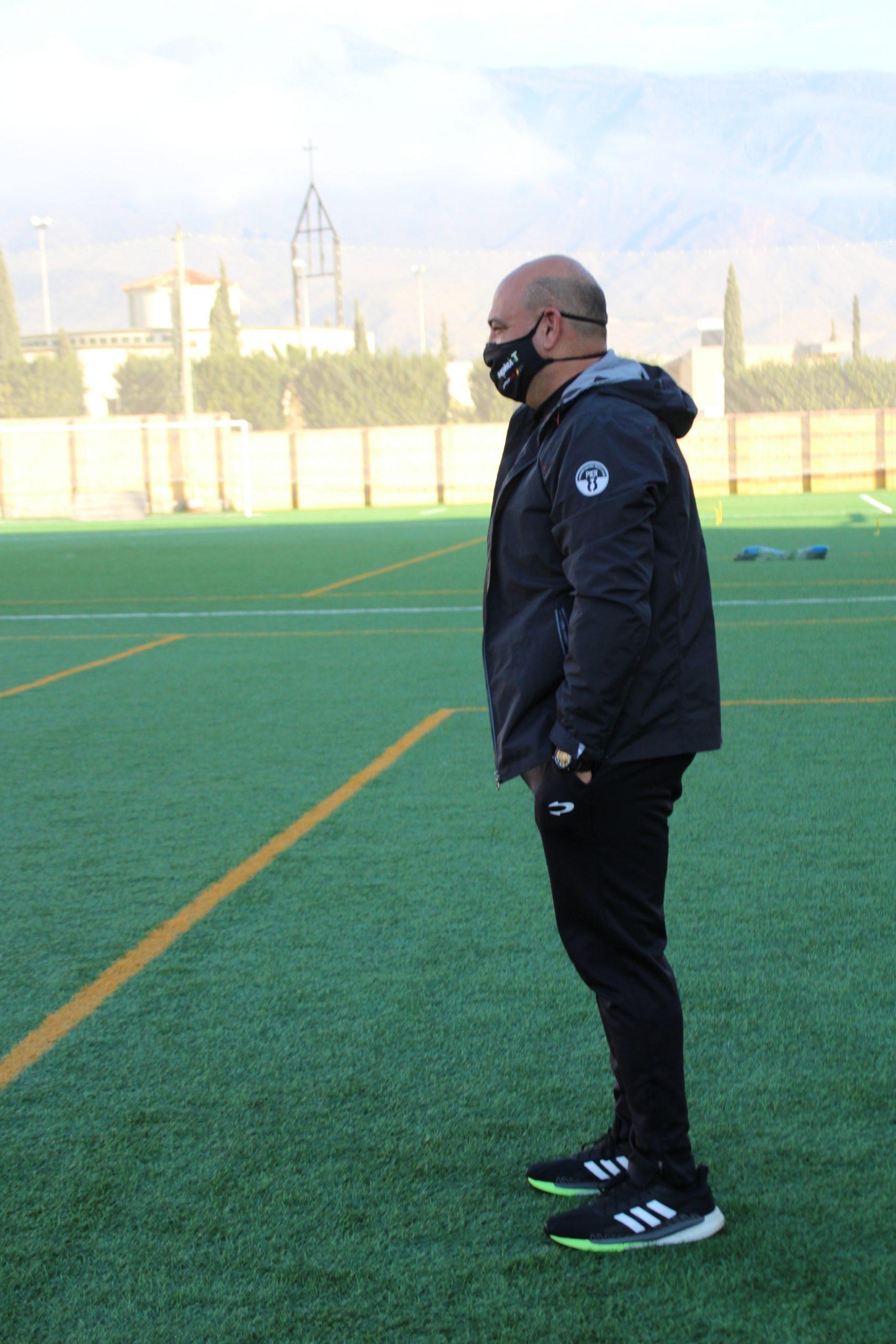El Berja CF visita al Cubillas en busca de tres nuevos puntos
