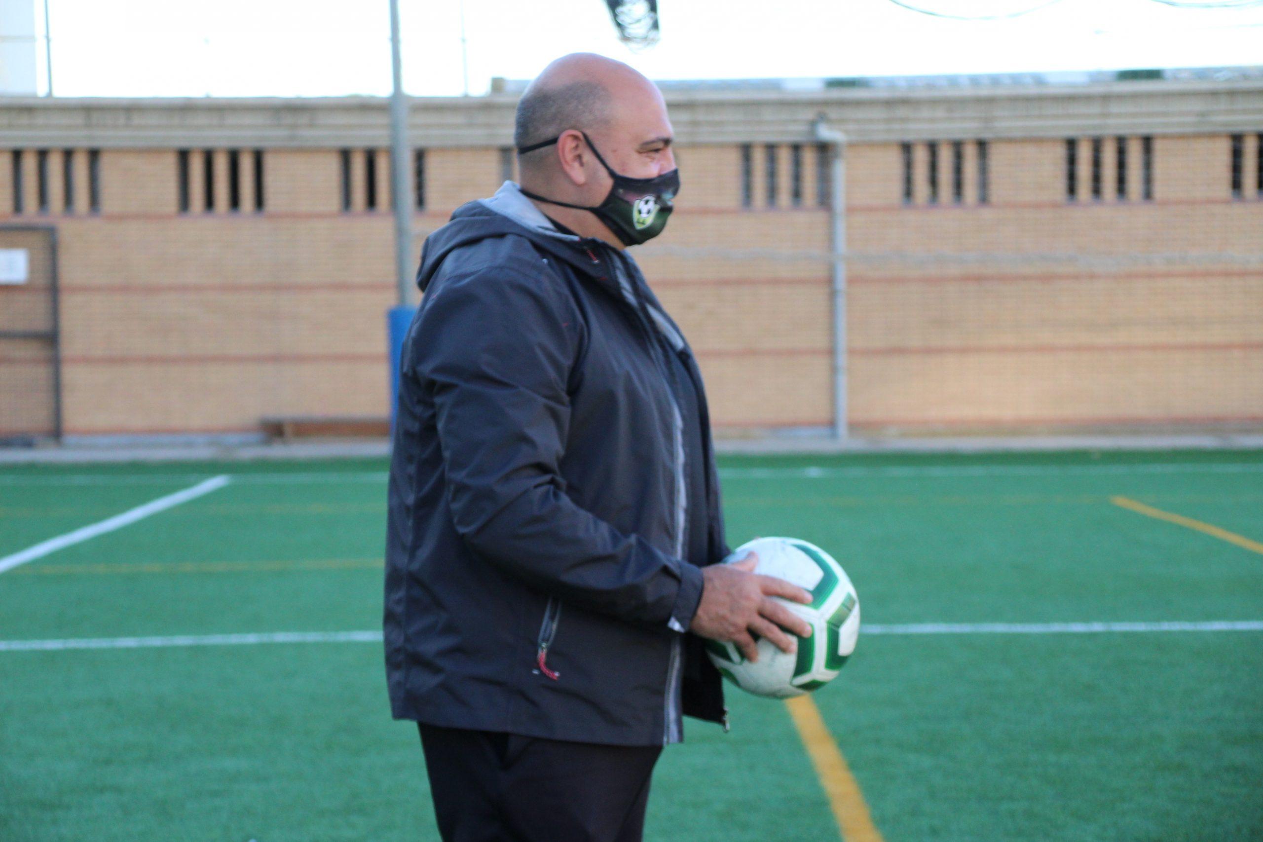 El Berja CF arranca la Segunda Fase por la permanencia en División de Honor