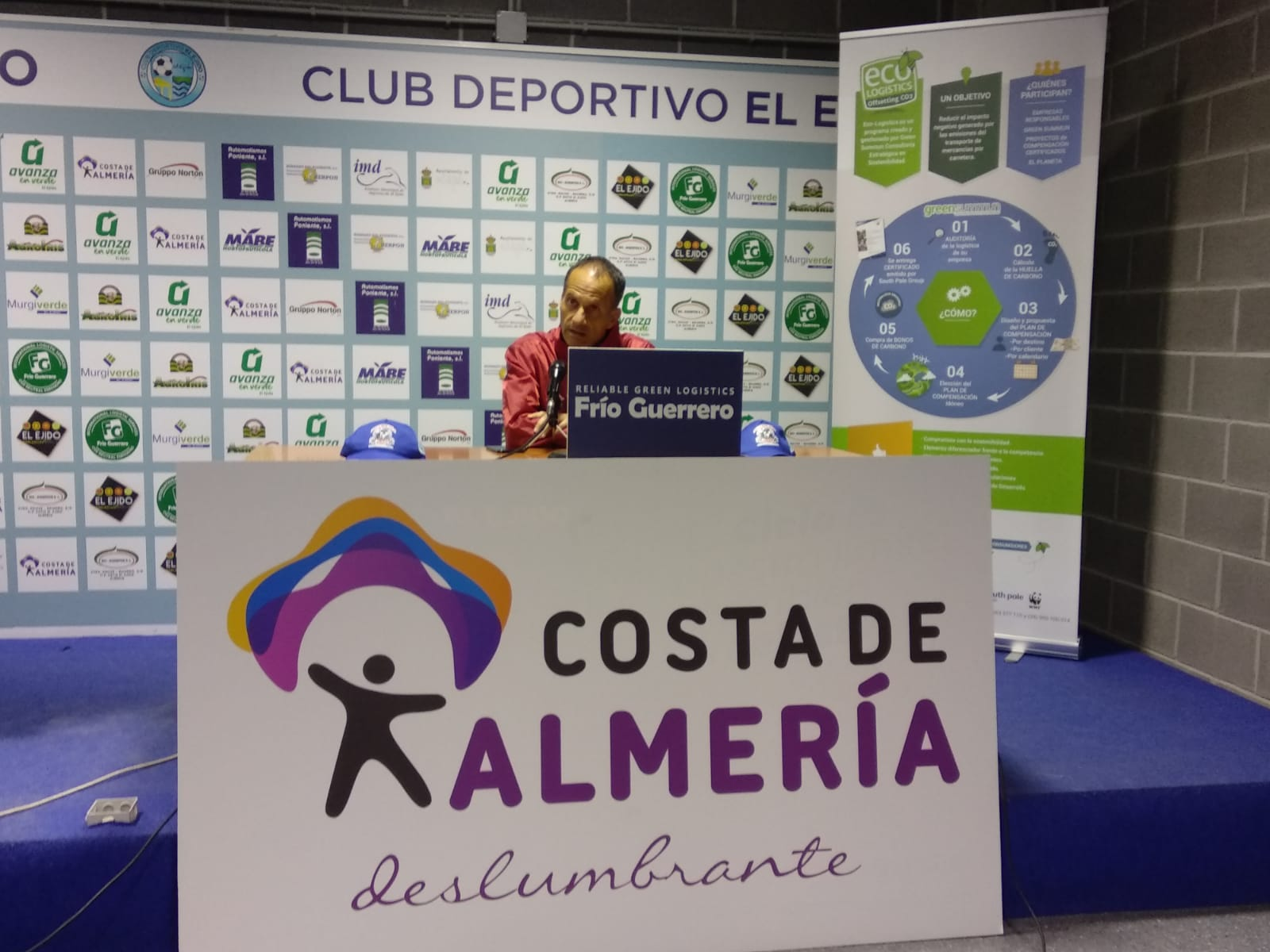 El CD El Ejido, a dar otro paso firme este sábado ante el filial canario