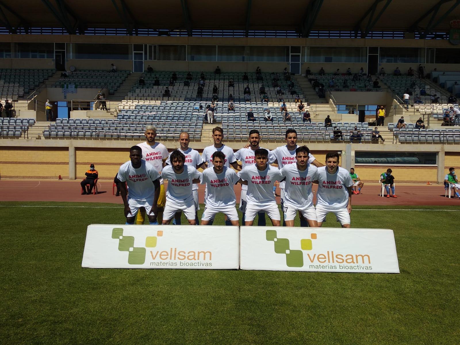 El CD El Ejido supera al Marbella y encadena cuatro victorias seguidas