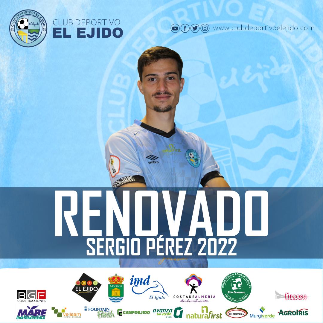 Sergio Pérez hará disfrutar a Santo Domingo una temporada más