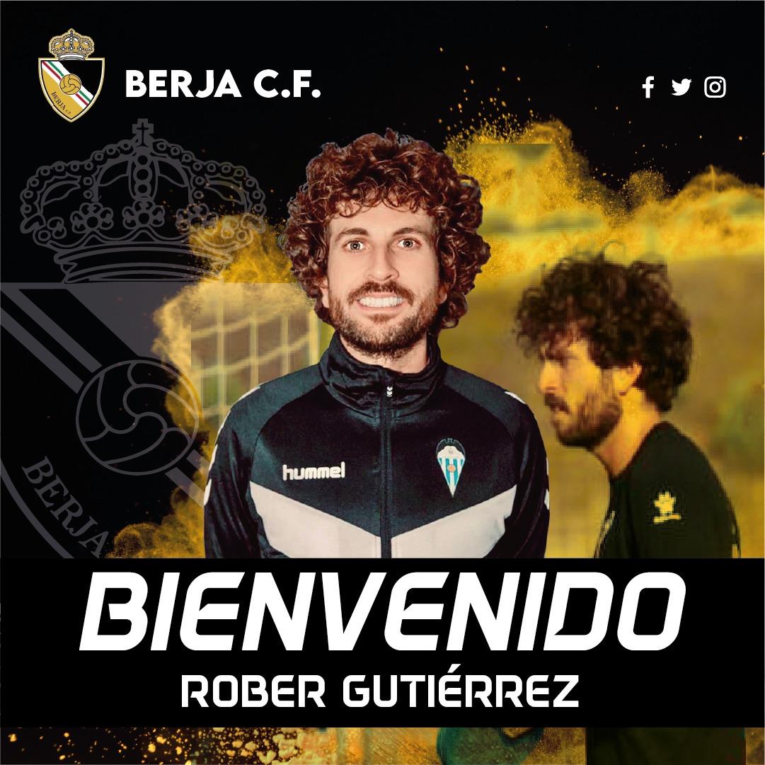 ADN ejidense para el banquillo virgitano: Rober Gutiérrez