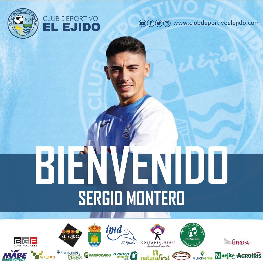 Visión de juego y olfato goleador para el CD El Ejido