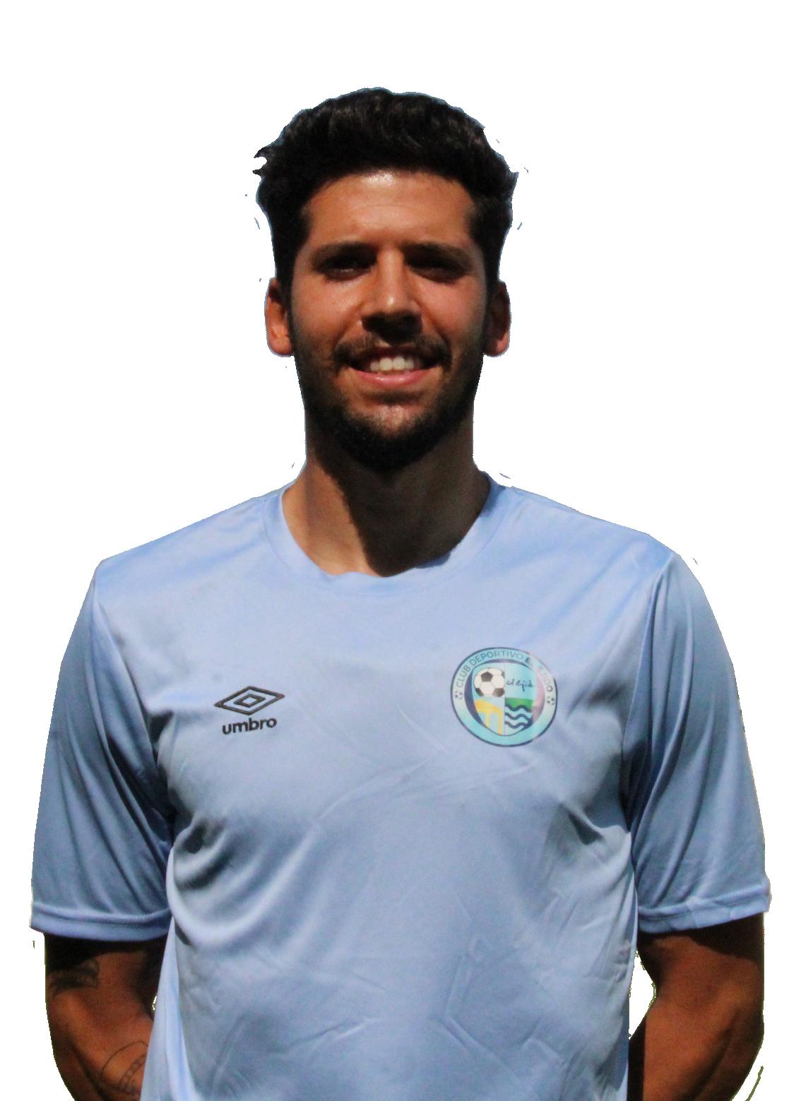 José María Barril Aguado