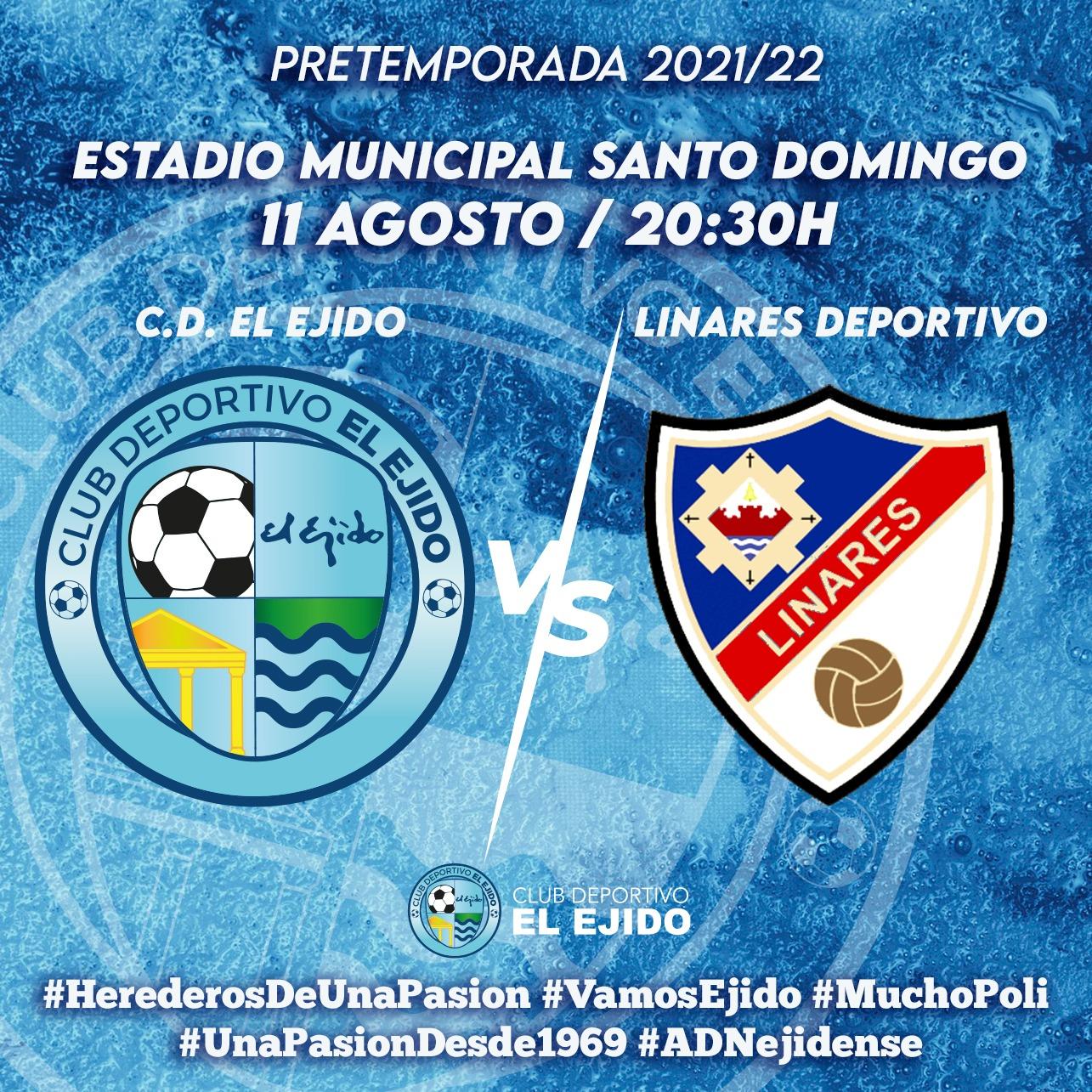 Miércoles de partidazo en el Estadio Municipal de Santo Domingo