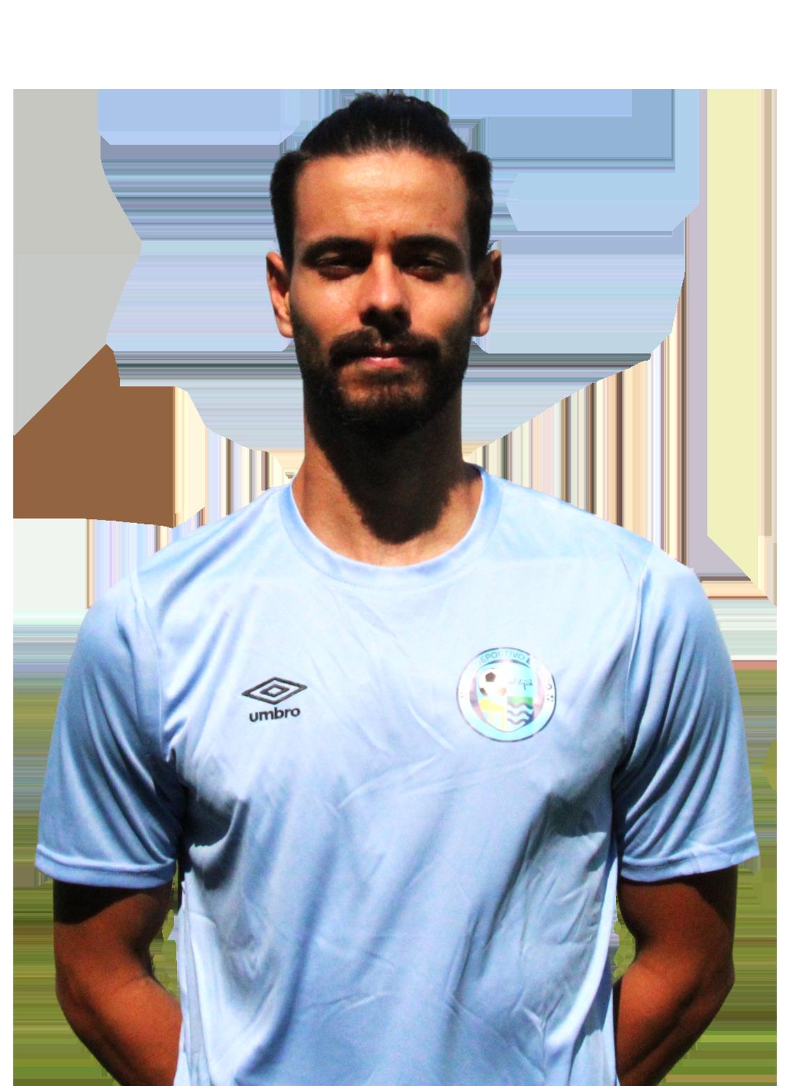 Mikel Fernández Sanz