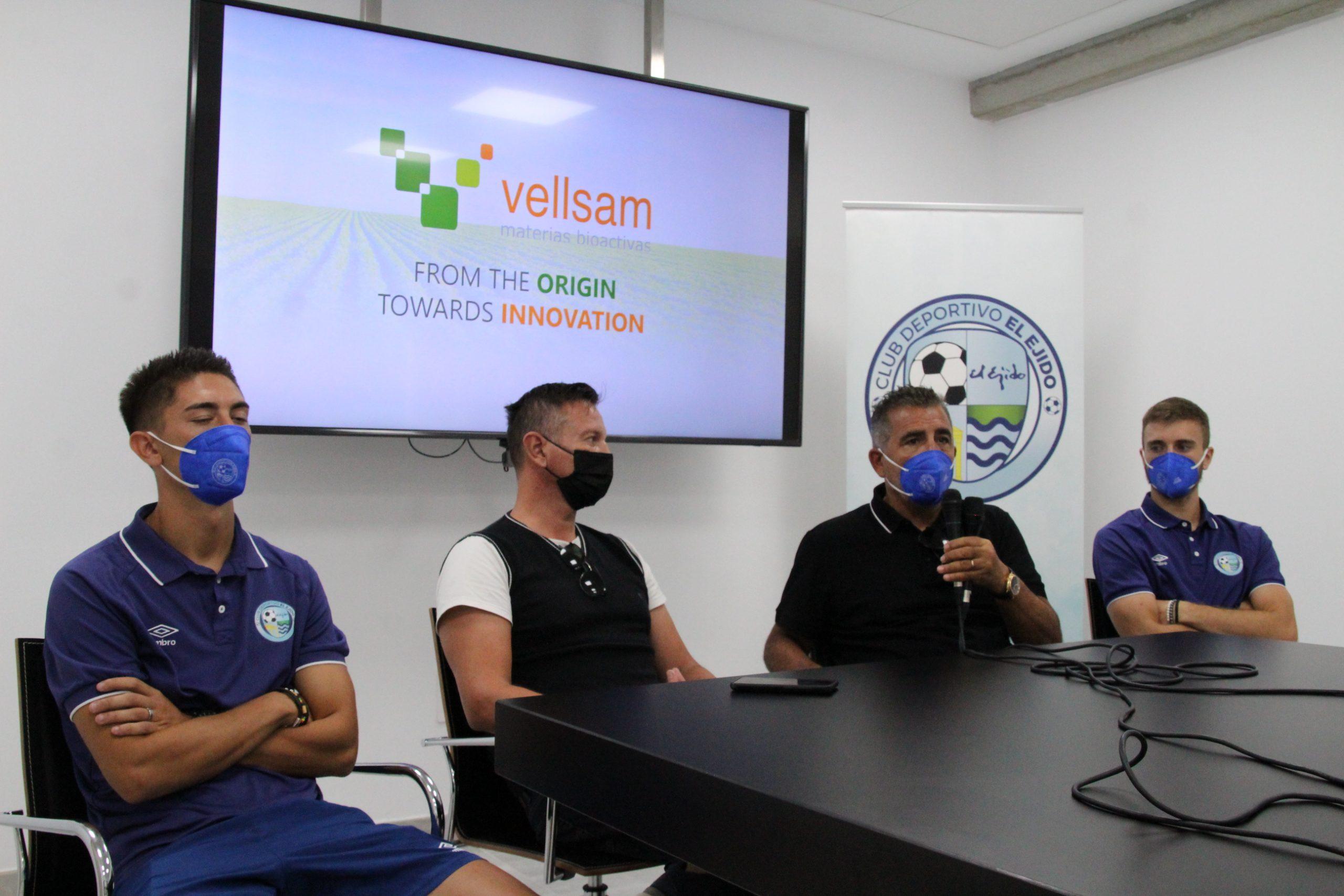 Lucho y Sergio Montero se presentan en Vellsam